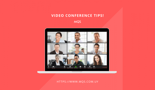 Video Conference tips